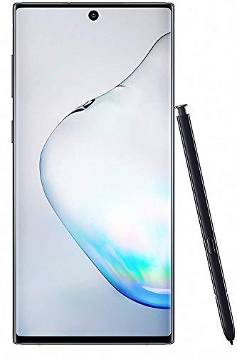 Samsung Galaxy Note 10-256GB Aura Black