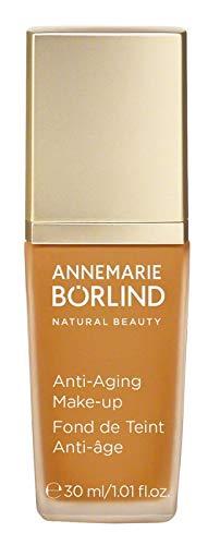 Annemarie Börlind Anti Age Make Up 03w hazel, 1er Pack (1 x 30 ml)
