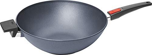 Woll 11030 dpi Diamond Lite megafitness-inducción, diámetro 30 cm, 10 cm de Alto con Mango extraíble