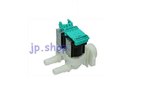 Bosch Siemens - Electroválvula de lavadora de doble carga de agua de 2 vías 00428210 428210
