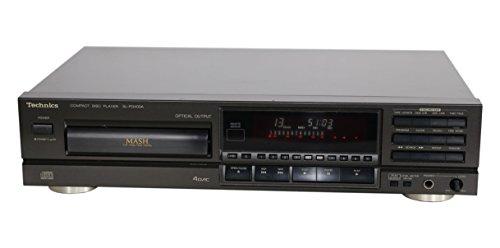 Technics SL-PG 400 CD Spieler
