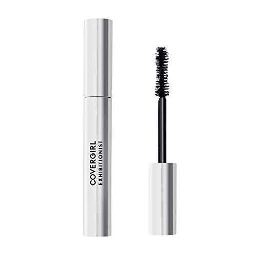 CoverGirl Exhibitionist Very Black Mascara