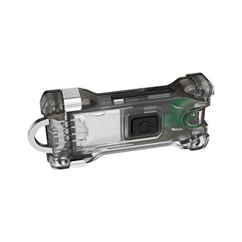 Llavero linterna LED Armytek Zippy luz de bolsillo 160 OTF lúmenes Batería incorporada recargable por USB
