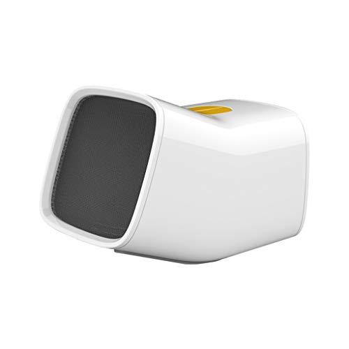 Chauffage dortoir basse consommation Usb étudiant de chauffage Petit bureau Mini Home Faible consommation d'énergie