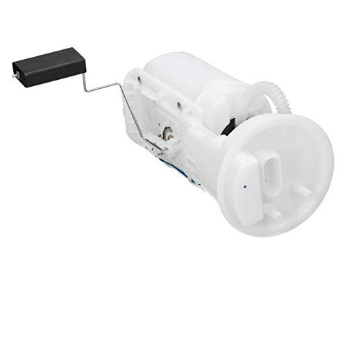 ECD Germany KP021 Kraftstoffpumpe Kraftstoff-Fördereinheit Benzinpumpe - elektrisch 3 bar - inkl. Gehäuse + Schwimmer