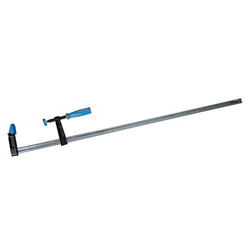 Silverline Tools Silverline 427676 - Mordaza Extensible Resistente (900 X 80 Mm), Multicolor