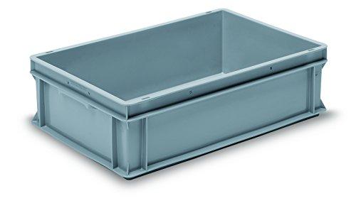 GCIP-RAKO GC604017P Behälter Rako, PP, 600 x 400 x 170 mm, Grau