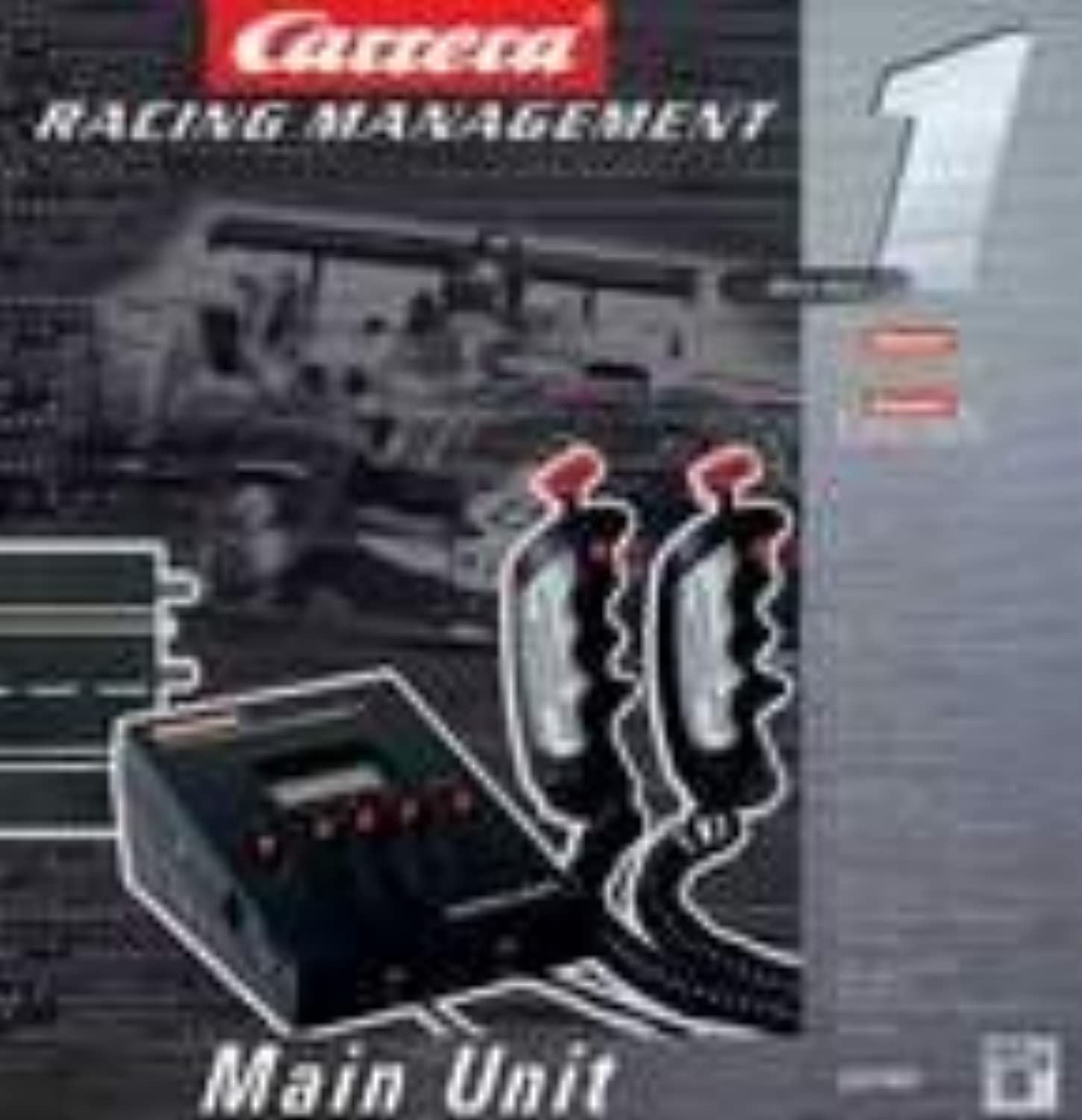 Carrera 20740 - Racing Management Main Unit