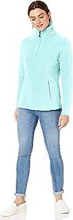 Sweet Shirt with Zipper For Women