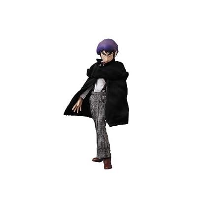 RAH(リアルアクションヒーローズ) 魔少年ビーティー リニューアルVer. (1/6スケール ABS&ATBC-PVC塗装済み可動フィギュア)