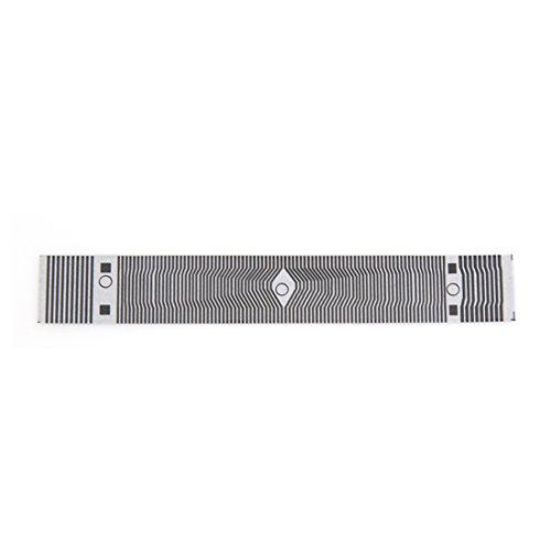 Sourcingmap® Flach LCD Meter Info Bildschirm Flachbandkabel Stecker Reparatur für Citroen XM de
