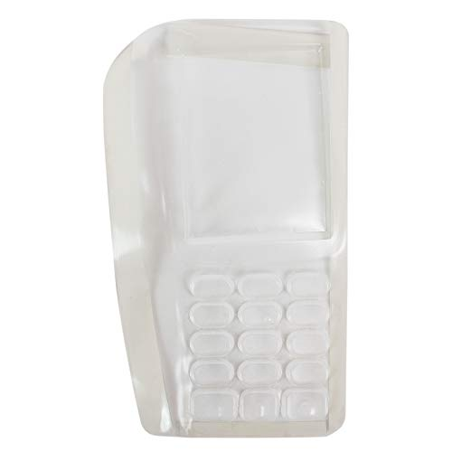 Discount Credit Card Supply Pax S500 Terminal Protective Spill Cover