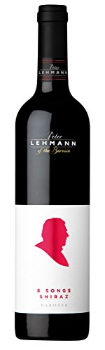 Peter Lehman Eight Songs Shiraz, Barossa Valley 2012/2013 (1 x 0.75 l)