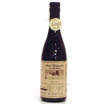 ファトリア エステンセ【バルサミコ酢】8年物 イタリア産業務用