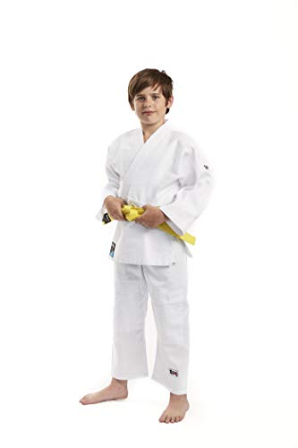 Ippon Gear Kinder Future Judoanzug,...