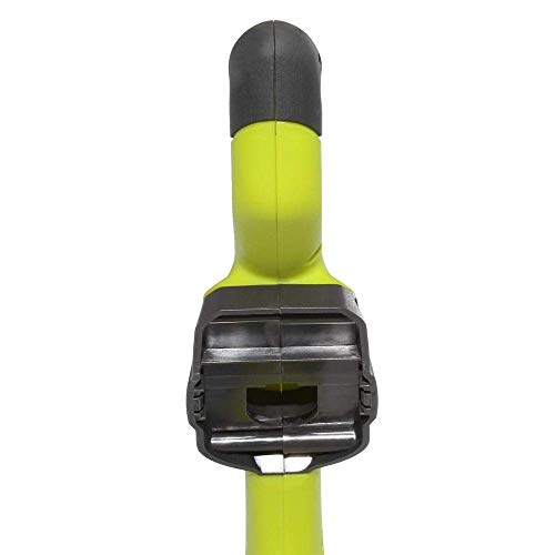 RYOBI One+ 18-Volt Lithium-ion Shaft Cordless Electric String Trimmer and Edger (Tool ONLY)