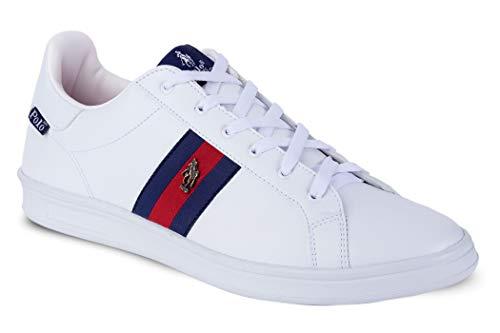Tenis Blancos Para Hombre marca POLO