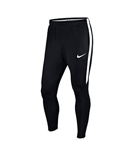 Nike Y Nk Dry Sqd17 Kpz Pantalón Largo, Niños, Negro (Blac