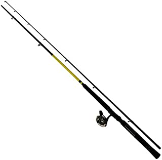Lews Fishing MR. Crappie Slab Daddy Underspin Combo, SDU9-2