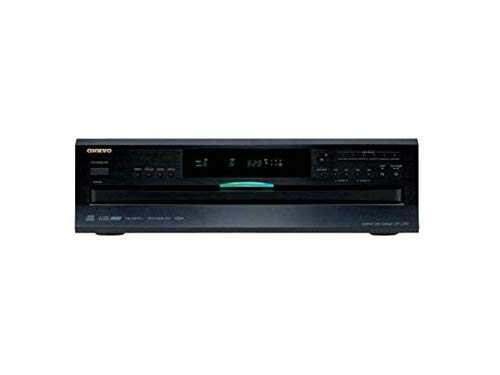 Onkyo DX-C390 6-Disc Carousel CD Player US
