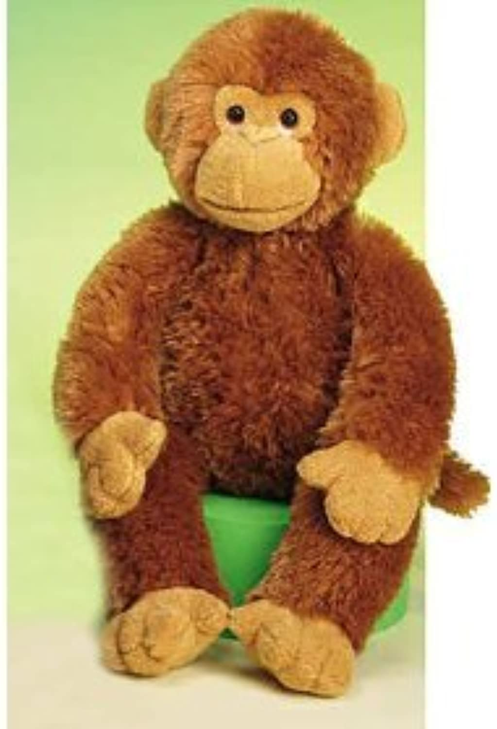 Maynard Monkey 14 by Princess Soft Toys