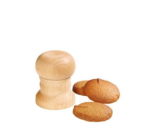 Küchenprofi KP815192500 Lebkuchenformer-KP815192500 Lebkuchenformer, Holz