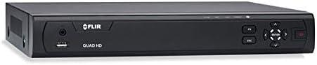 FLIR Manufacturer regenerated product Sale item Digimerge M51042 MPX Security DVR 4 720p Ch 4MP Supports