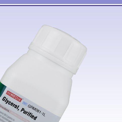 HiMedia Brand new GRM081-1L Glycerol Super sale period limited Purified L 1
