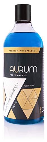 Aurum Perfomance Autoshampoo