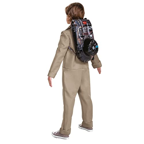 Ghostbusters Proton Pack, Official Ghostbusters Afterlife Costume...