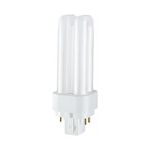 Osram Dulux D/E 26 W/827 Lampada fluorescente compatta