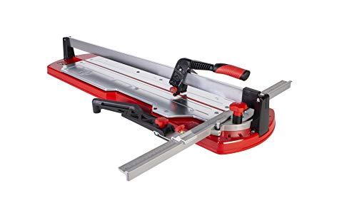 Rubi 11901 Cortadora manual, Rojo, negro y gris, 102cm