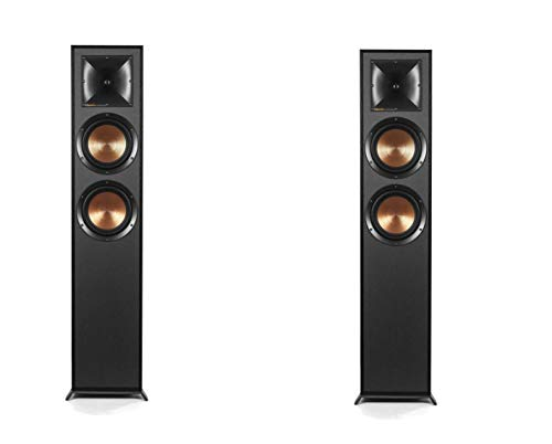 Best Buy! Klipsch R-625FA Dolby Atmos Floor Standing Speaker - Pair