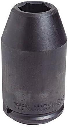 Stanley Proto J15050L Proto 1-1/2-Inch Drive Deep Impact Socket [並行輸入品]