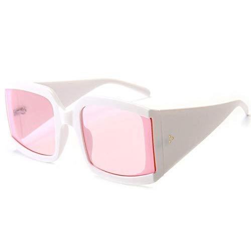 ZZZXX Gafas De Sol BaratasGafas De Sol Con Tachuelas Para Mujer Correr, Andar En Bicicleta,Protección Uv400, Varios Colores Disponibles,Con Caja De Regalo Y Paño Para Vasos