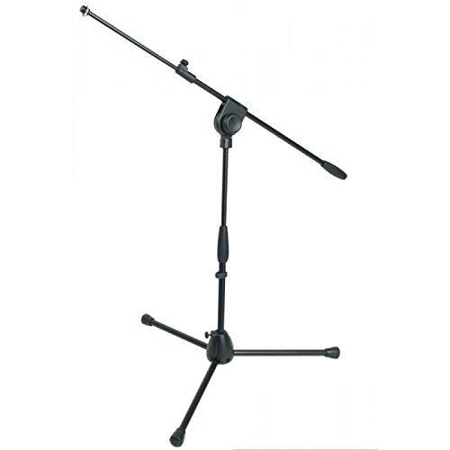 """Asta professionale """"Nana"""" per Microfono PROEL PRO281BK a giraffa telescopica"""