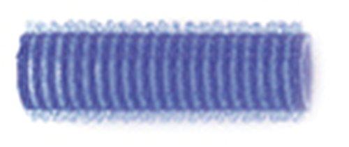 Comair Haftwickler 15 mm dunkelblau 12er Beutel