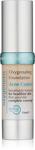 Oxygenetix Acne Control Oxygenating Foundation, Opal