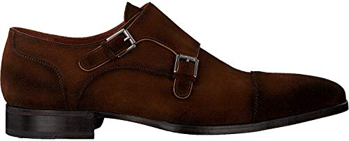 Greve Business Schuhe Magnum Braun Herren - 44 EU