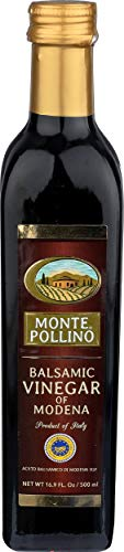 MONTE POLLINO Balsamic Vinegar 2 Yr, 16.9 FZ