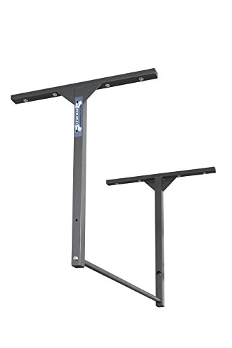 Stud Bar: Ceiling Mountable Pull Up Bar, Large