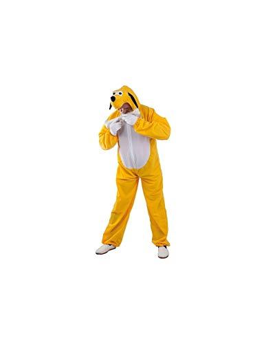 DISBACANAL Disfraz Perro Pluto - -, L