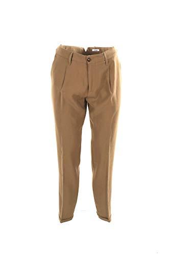 OFFICINA 36 Pantalone Uomo 44 Sabbia Tarwin 2647tp 1/20 Primavera Estate 2020