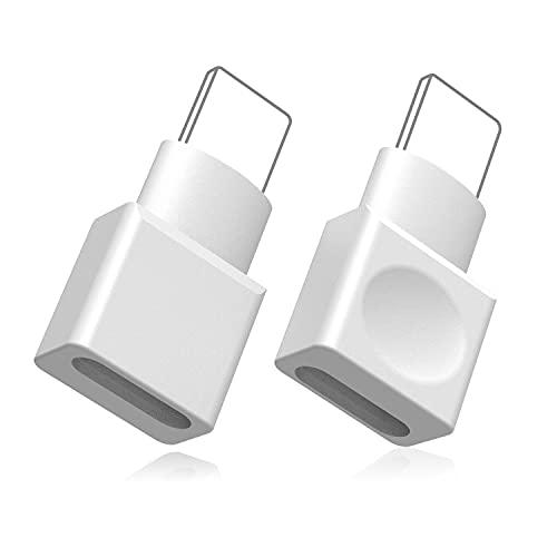 2Pack Cellphone Dock Extender Adapter Connector Seats...