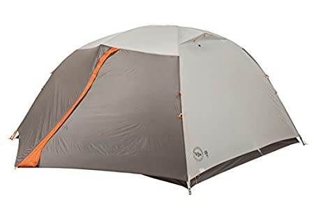 Big Agnes - Copper Spur HV UL 3 Tent with mtnGLO Light Technology.