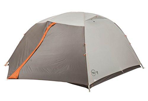 Big Agnes - Copper Spur HV UL3 mtnGLO Tent,Grey,3 Person