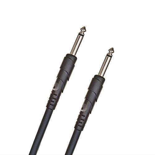 D'Addario Classic Series Speaker Cable, 10 feet