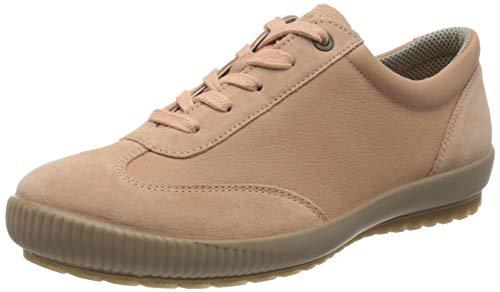 Legero Damen TANARO Sneaker, Pink (Ash Rose (Pink) 53), 43 EU (9 UK)