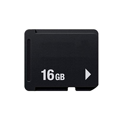 OSTENT 16 GB Speicherkarten Stick Speicher für Sony PS Vita PSV1000/2000 PCH-Z081/Z161/Z321/Z641