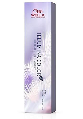 Wella Illumina Color 60ml 10/81